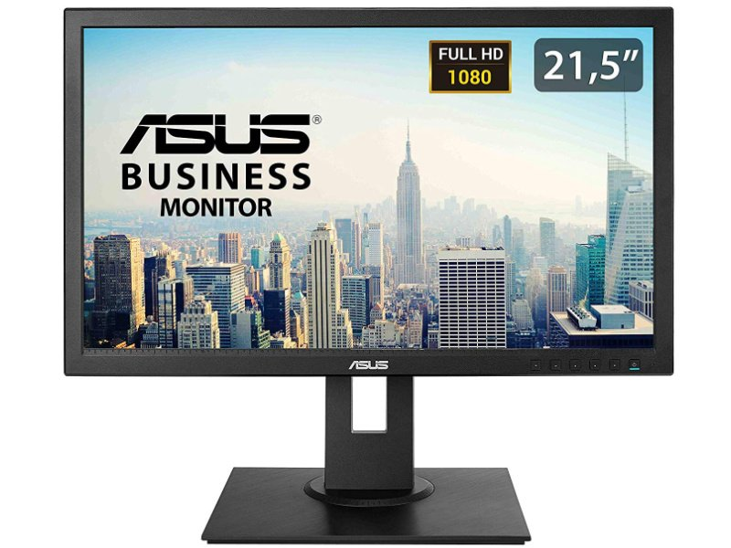 "ASUS BE229QLB 21,5"" IPS LED Monitor"