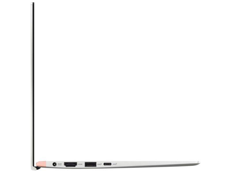 Asus ZenBook 13 UX333FA (UX333FA-A3131T) ezüst