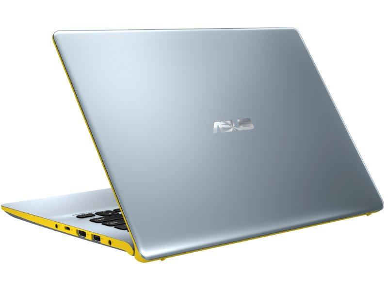 ASUS VivoBook S14 S430FN (S430FN-EB203T) Ezüst kék