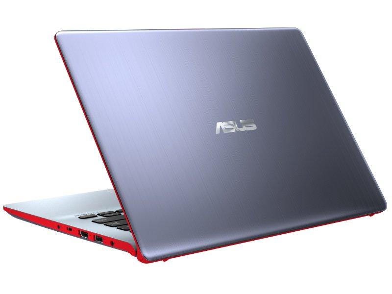 ASUS VivoBook S14 S430FN (S430FN-EB077T) Csillag szürke