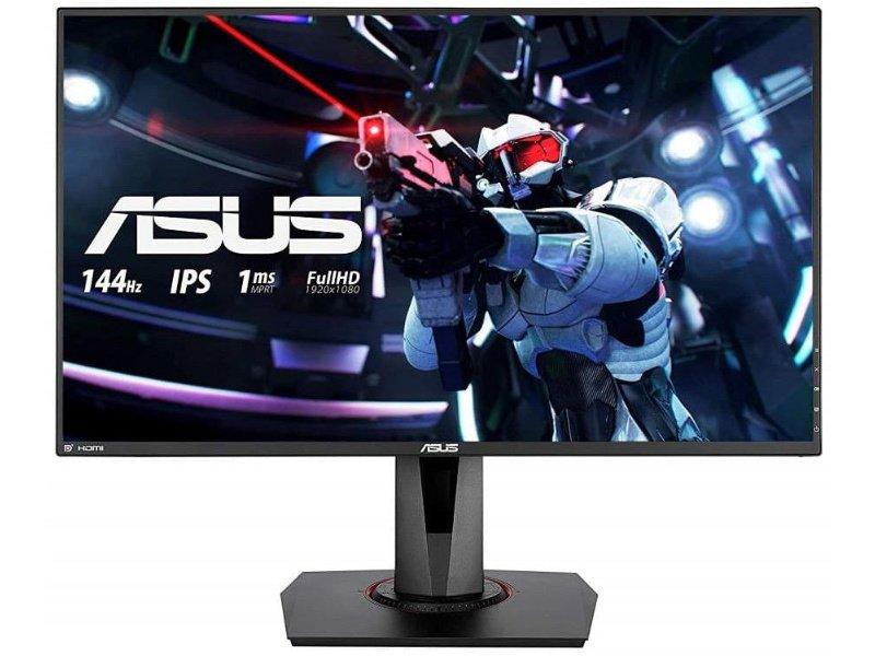 """ASUS VG279Q GAMING 27"""" FullHD LED Monitor"""