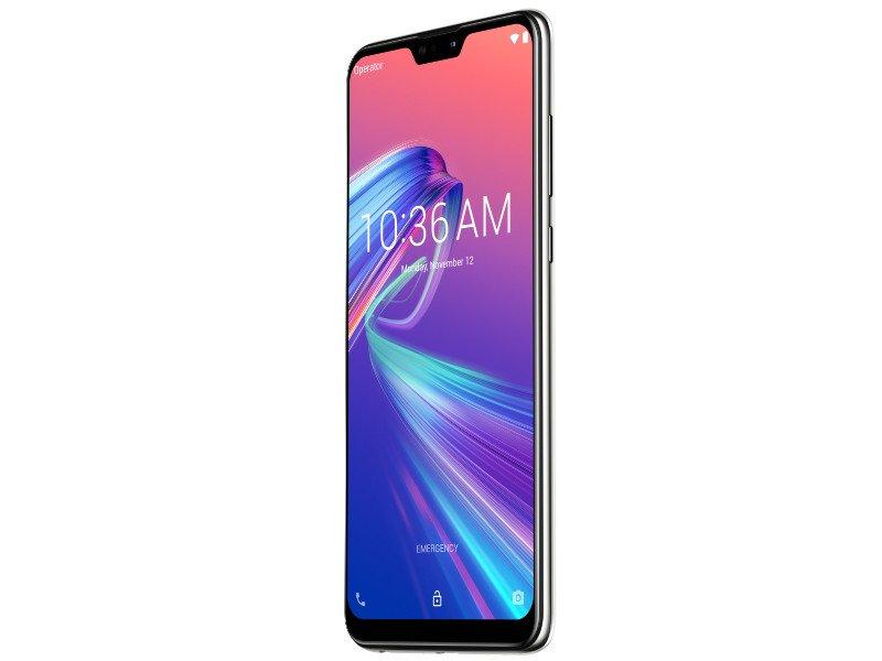 ASUS Zenfone Max Pro M2 64GB (ZB631KL-4J068EU) Kozmikus titán