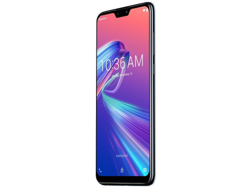 ASUS Zenfone Max Pro M2 64GB (ZB631KL-4J067EU) Éjfél kék