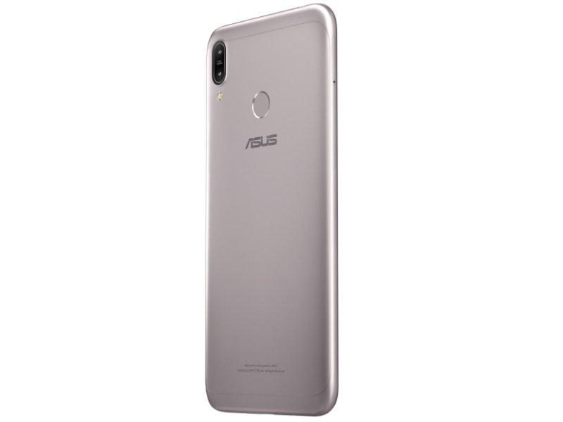 ASUS Zenfone Max M2 32GB Dual-Sim (ZB633KL-4J072EU) Meteor ezüst