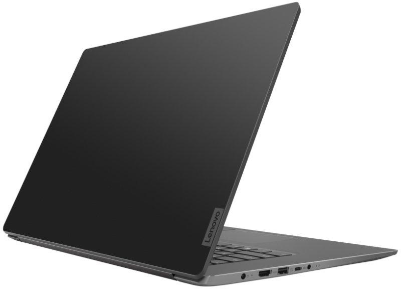 Lenovo IdeaPad 530S-14IKB (81EU00S6HV) Fekete
