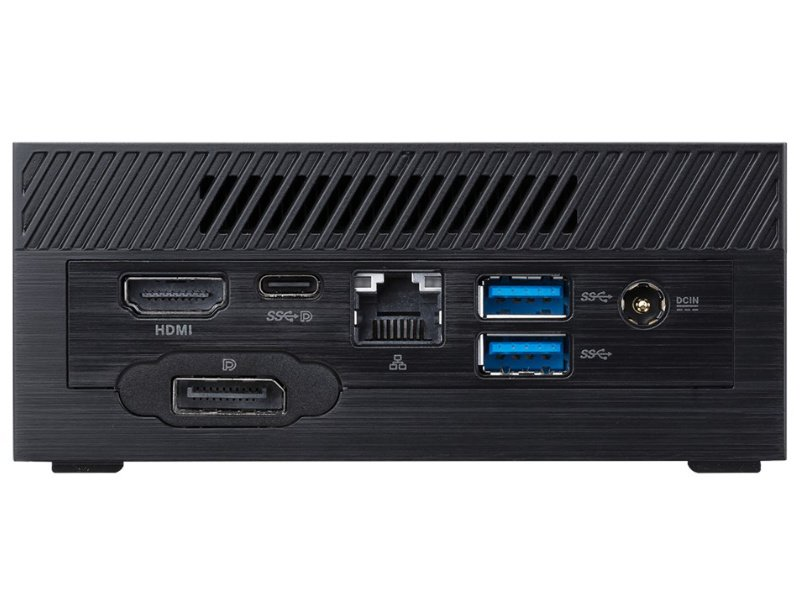 ASUS VivoMini PC PN60 (PN60-BB3004MD) fekete