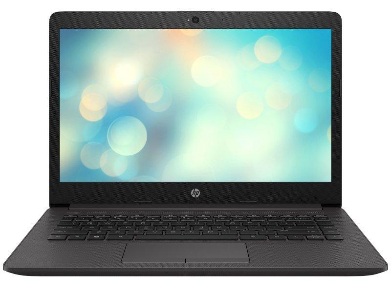 HP 240 G7 (6HL15EA) fekete