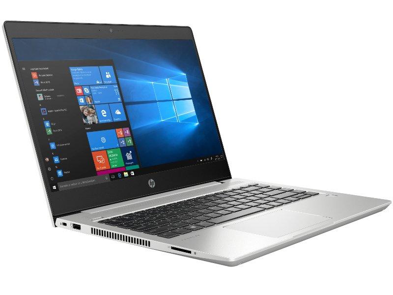 HP ProBook 440 G6 (6HL55EA) Ezüst