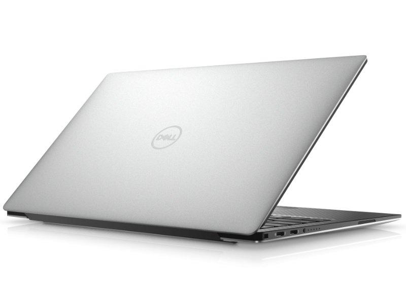 Dell XPS 13 9380 (9380FI7WA2_P) Ezüst