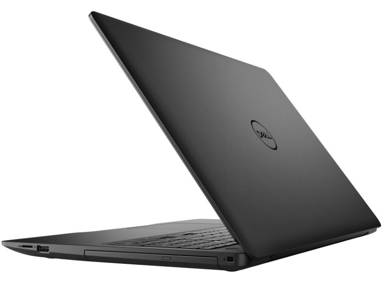 DELL Vostro 15 3580 (N2068VN3580EMEA01_2001) fekete