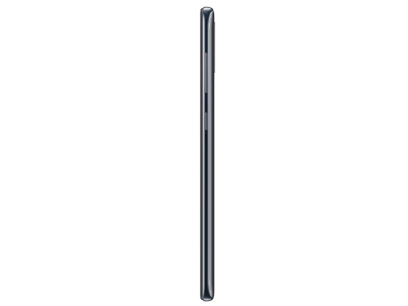Samsung Galaxy A50 Dual-Sim (SM-A505FZKSXEH) Fekete