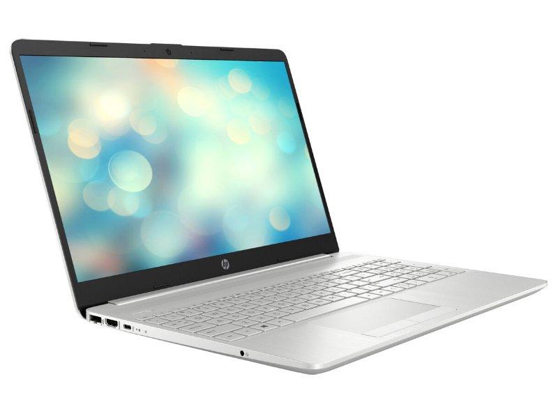 HP 15-DW0002NH (6SS49EA) Természetes ezüst