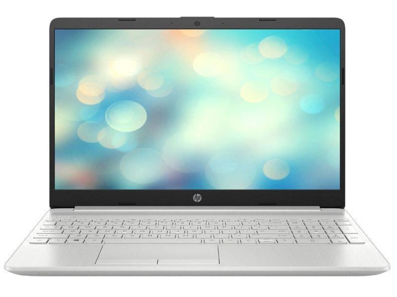 HP 15-DW0000NH (6SX33EA) természetes ezüst Laptop - Kifutott