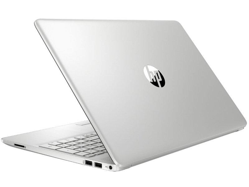 HP 15-DW1003NH (8BP42EA) Természetes ezüst