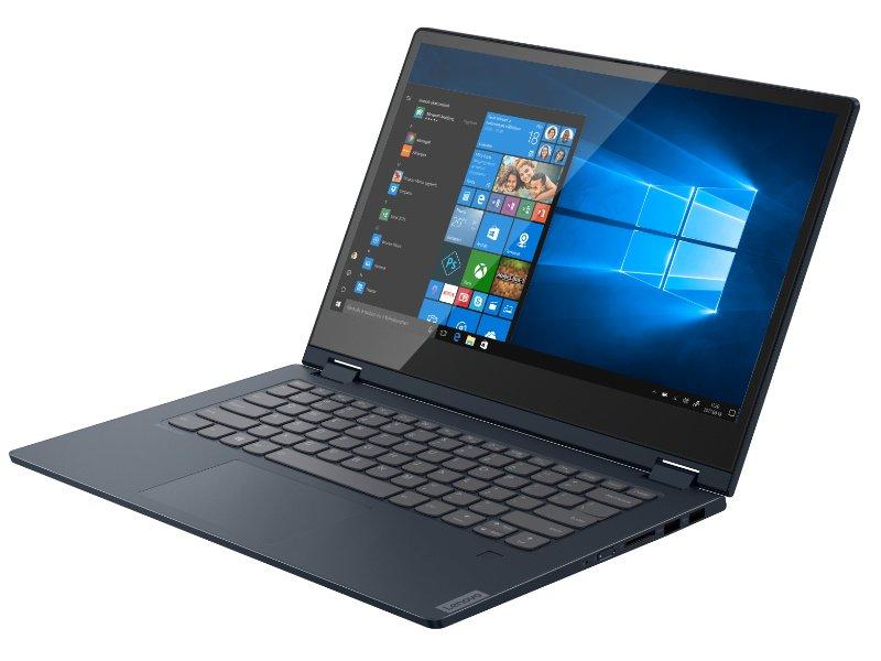 LENOVO IdeaPad C340-14IWL (81N400LBHV) kék