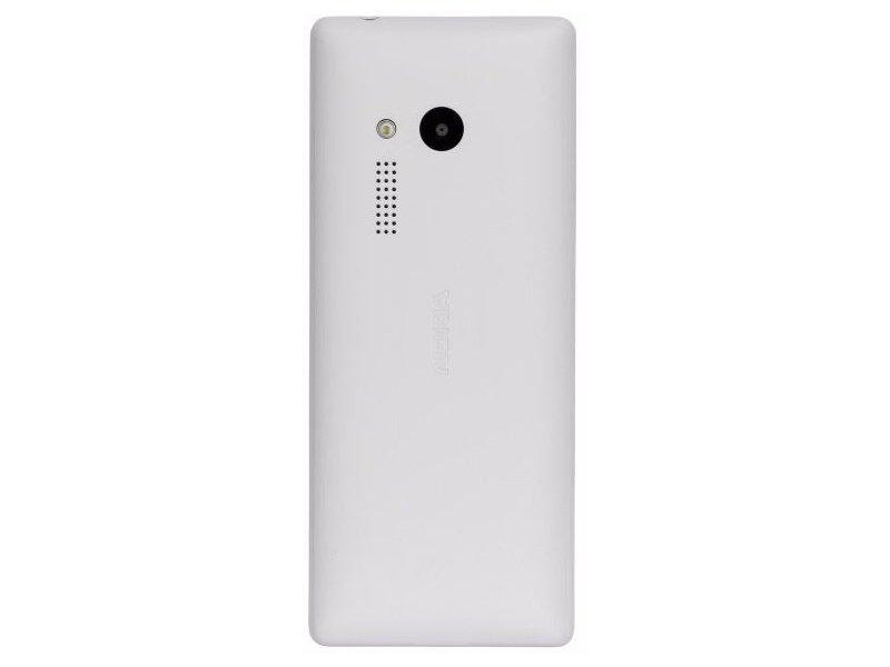 Nokia 150 DualSim (6438158763418) fehér