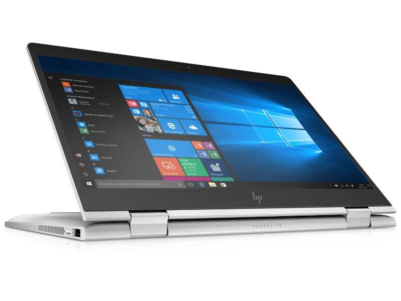 HP EliteBook x360 830 G6 (6XD32EA) ezüst