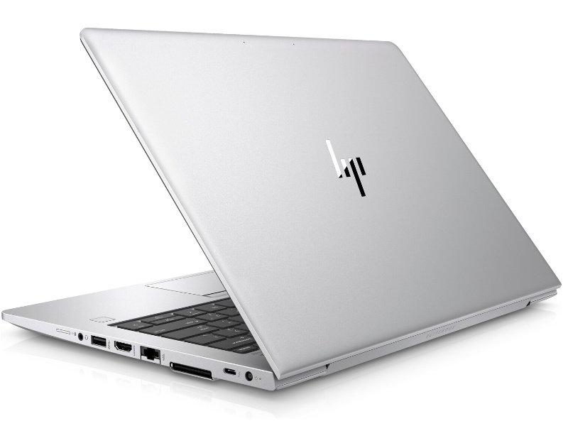 HP EliteBook 830 G6 (6XD23EA) ezüst