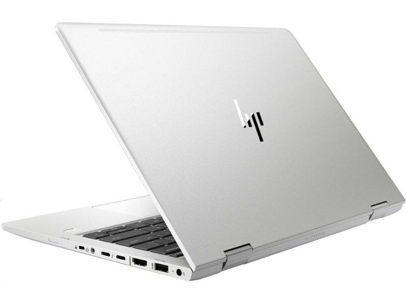 HP EliteBook 830 x360 G6 (6XD41EA) Ezüst