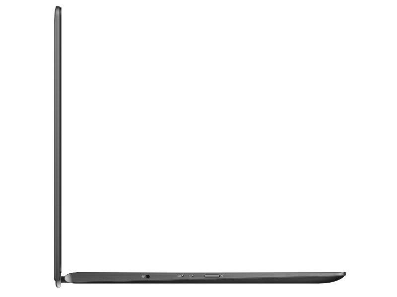 Asus ZenBook Flip 13 UX362FA (UX362FA-EL224T) Metálszürke