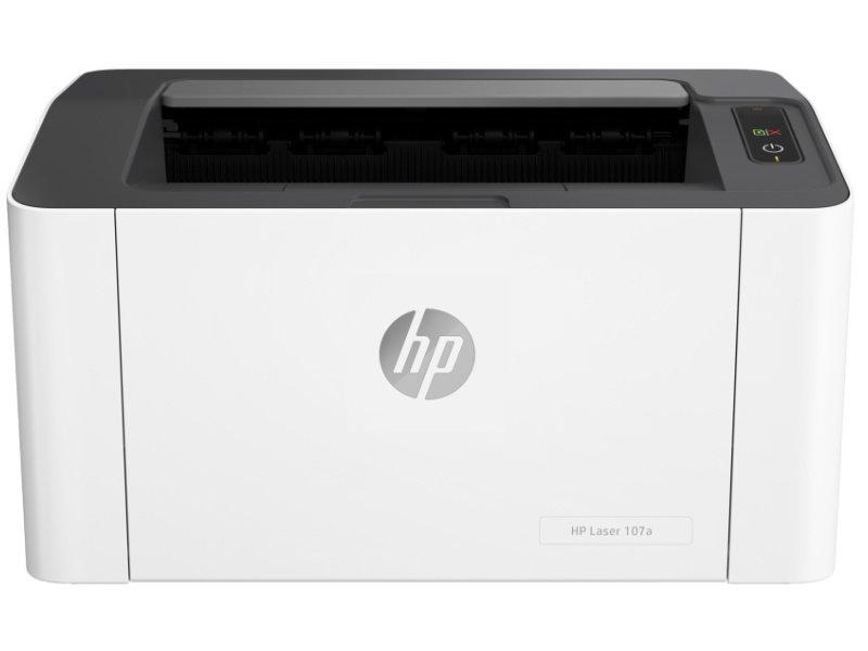 HP 107a lézernyomtató (4ZB77A)
