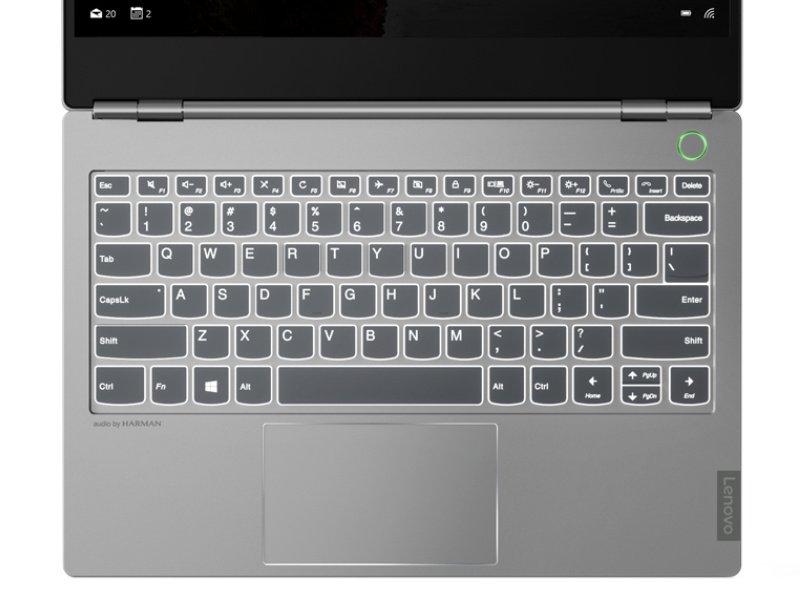 LENOVO ThinkBook 13s-IML (20RR003EHV) Ásványezüst