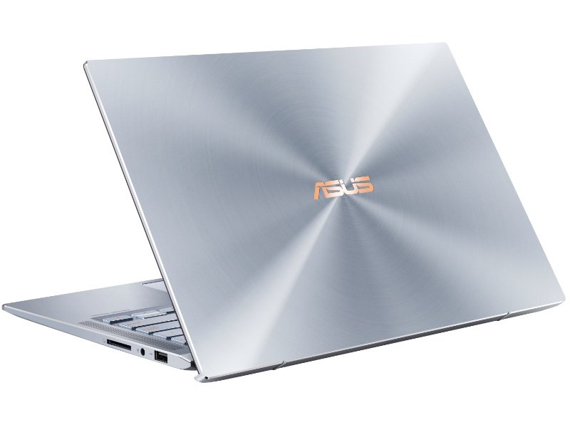 Asus ZenBook 14 UX431FA (UX431FA-AM025T) Utópiakék/ezüst