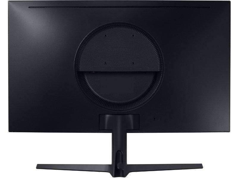 """Samsung 27"""" VA Ívelt Gamer Monitor (LC27RG50FQUXEN)"""