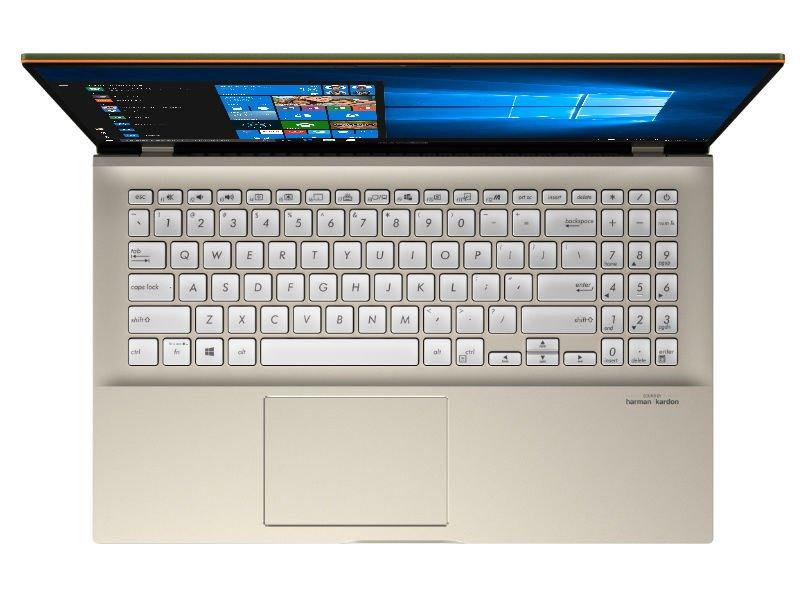 Asus VivoBook S15 S531FA (S531FA-BQ295T) Mohazöld