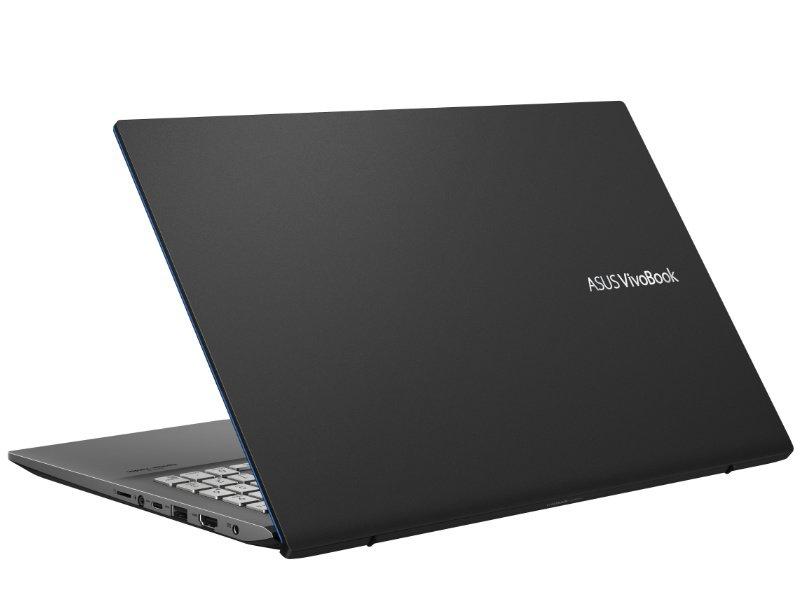 Asus VivoBook S15 S531FL (S531FL-BQ634) Fegyvermetál