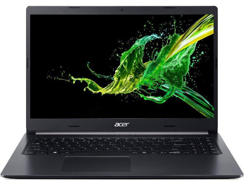 Acer Aspire 5 A515-54G-58VU (NX.HS8EU.00T) Fekete