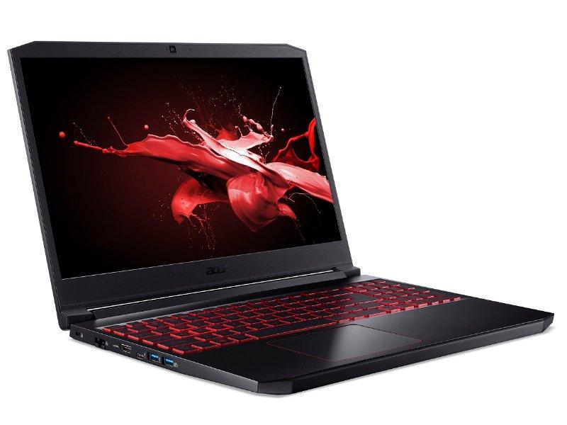Acer Nitro 7 AN715-51-78Y5 (NH.Q5FEU.059) fekete
