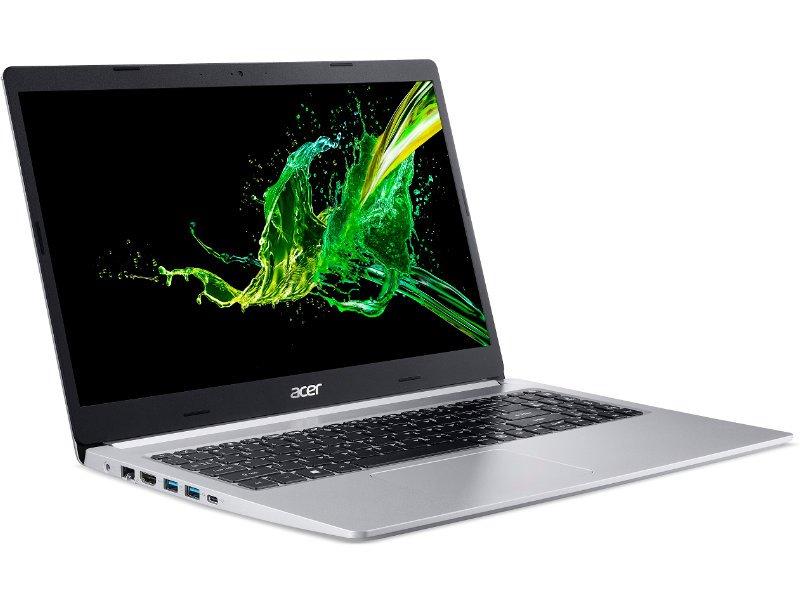 Acer Aspire 5 A515-54G-55GU (NX.HN5EU.011) Ezüst