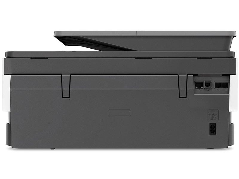 HP OfficeJet 8013 Tintasugaras All-in-One Nyomtató (1KR70B)