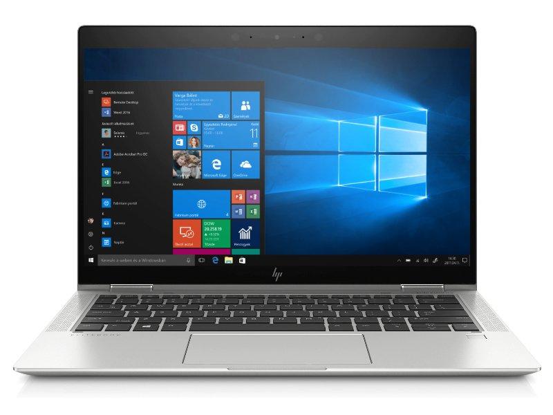 HP EliteBook x360 1030 G4 (7KP71EA) ezüst