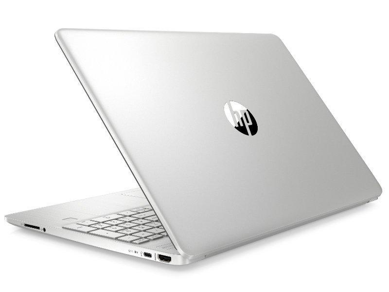 HP 15s-eq0000nh (8XL77EA) Természetes ezüst