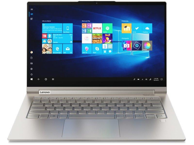 Lenovo Yoga C940-14IIL (81Q9003BHV) Vasszürke