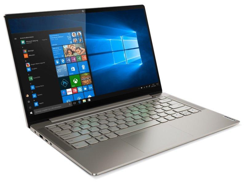 Lenovo Yoga S740-14IIL (81RS0028HV) Vasszürke