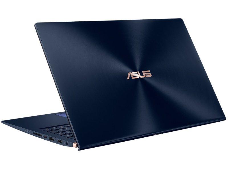 ASUS ZenBook 15 UX534FT (UX534FTC-A8220R) Királykék