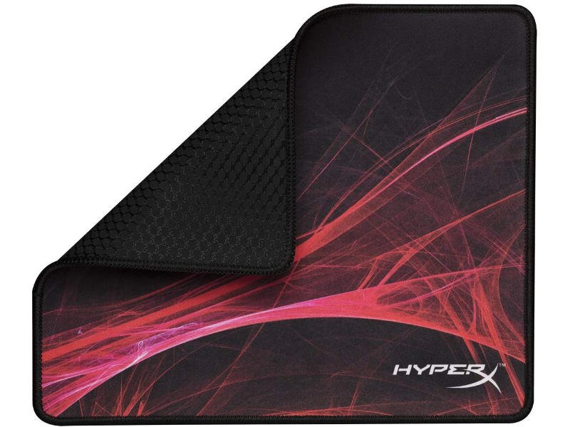 KINGSTON HyperX Fury S Pro Gaming Speed Edition Egérpad (HX-MPFS-S-SM)
