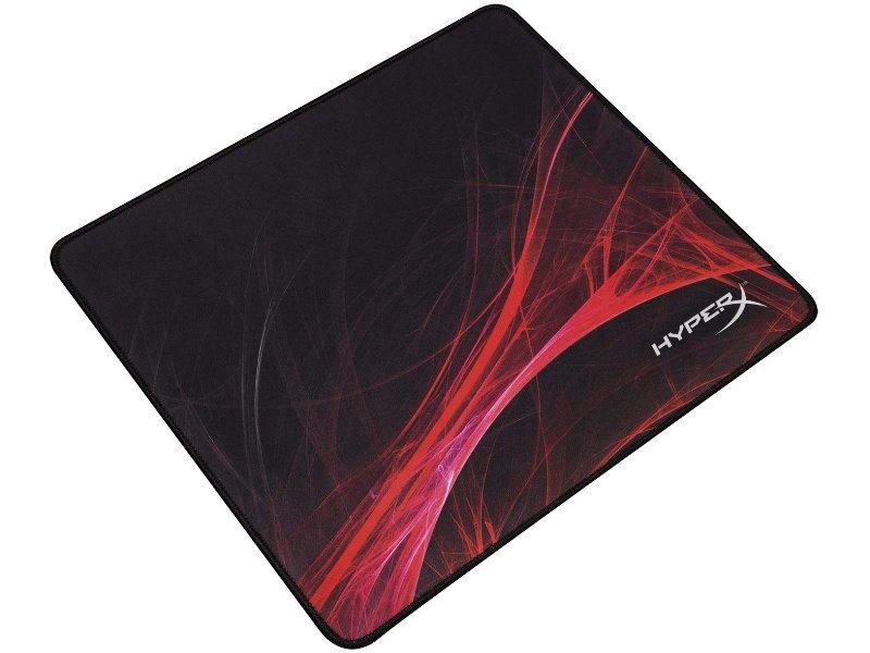 KINGSTON HyperX Fury S Pro Gaming Speed Edition Egérpad (HX-MPFS-S-M)