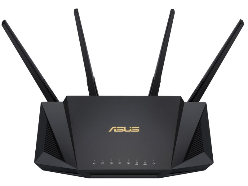 Asus RT-AX58U AX3000 dual-band wifi 6 router