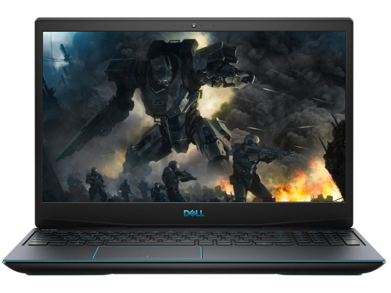 Dell G3 3590 (G3590FI7UE1) fekete
