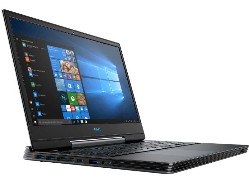 Dell G5 5590 (5590FI5WC1) fekete