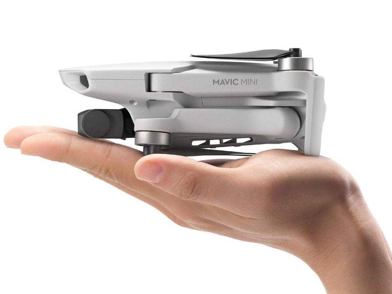 DJI Mavic Mini Drón (CP.MA.00000121.01)