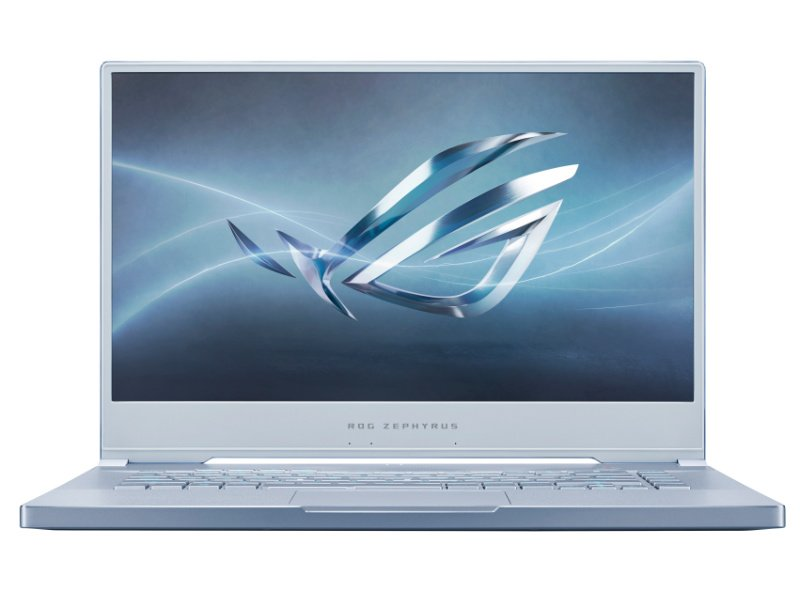 Asus ROG Zephyrus M GU502GU (GU502GU-AZ084) ezüst