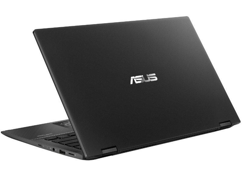 ASUS ZenBook Flip 14 UX463FL (UX463FL-AI023T) Fegyverszürke