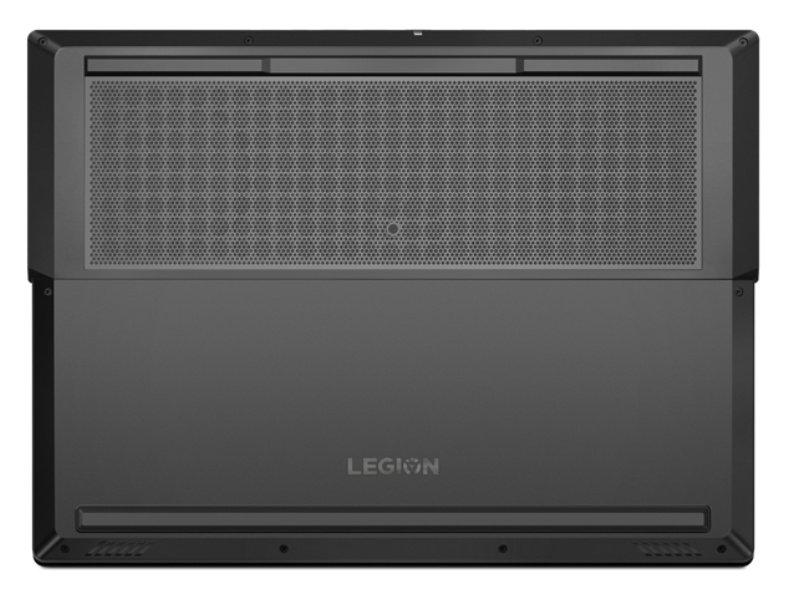 LENOVO Legion Y7000 2019 PG0 (81T0003UHV) fekete