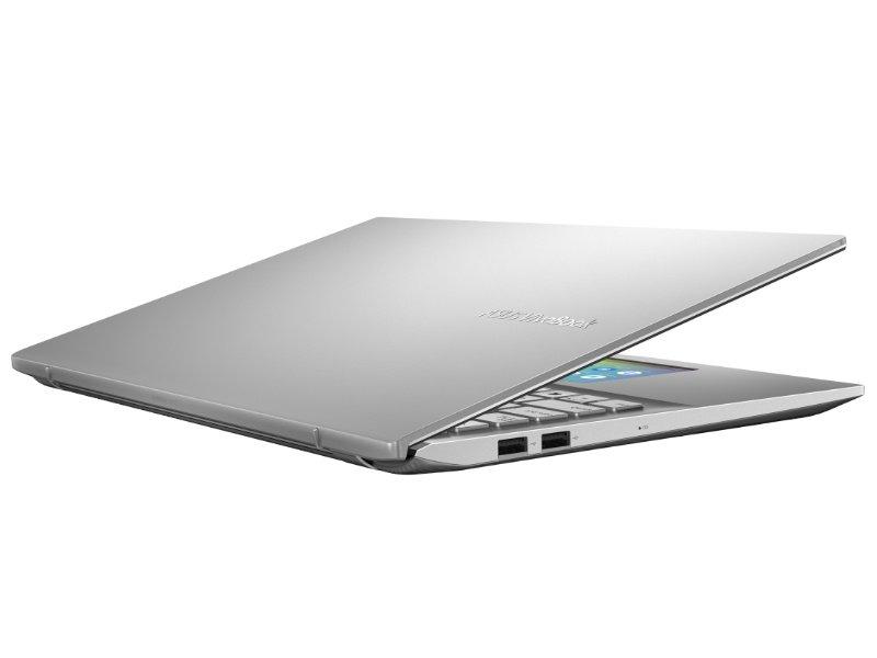 ASUS VivoBook S15 S532FL (S532FL-BN264T) Átlátszó ezüst