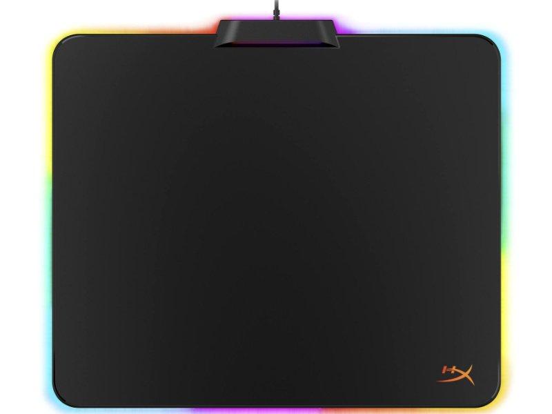 KINGSTON HyperX FURY Ultra RGB Gaming Egérpad (HX-MPFU-M)